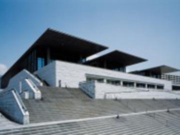 兵庫県立美術館(JV)